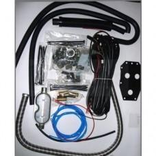 Монтажный комплект для HYDRONIC D5 WZ