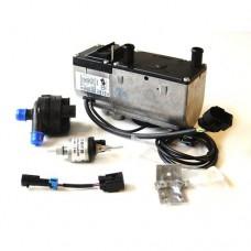 Hydronic D4WS 12В с монтажным комплектом