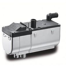 Предпусковой подогреватель Eberspacher HYDRONIC D5WS 12В с монтажным комплектом