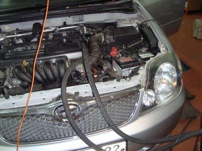 ремонт отопителя в авто